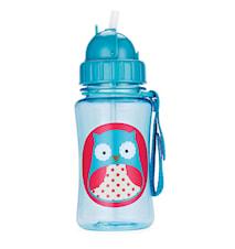 Zoo Flaske Ugle 35 cl