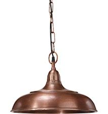 Philadelphia Taklamp Råkoppar 35cm
