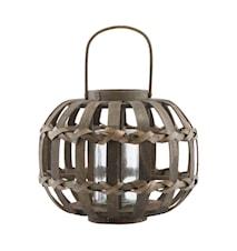 Lanterna Knots Ø 33 cm