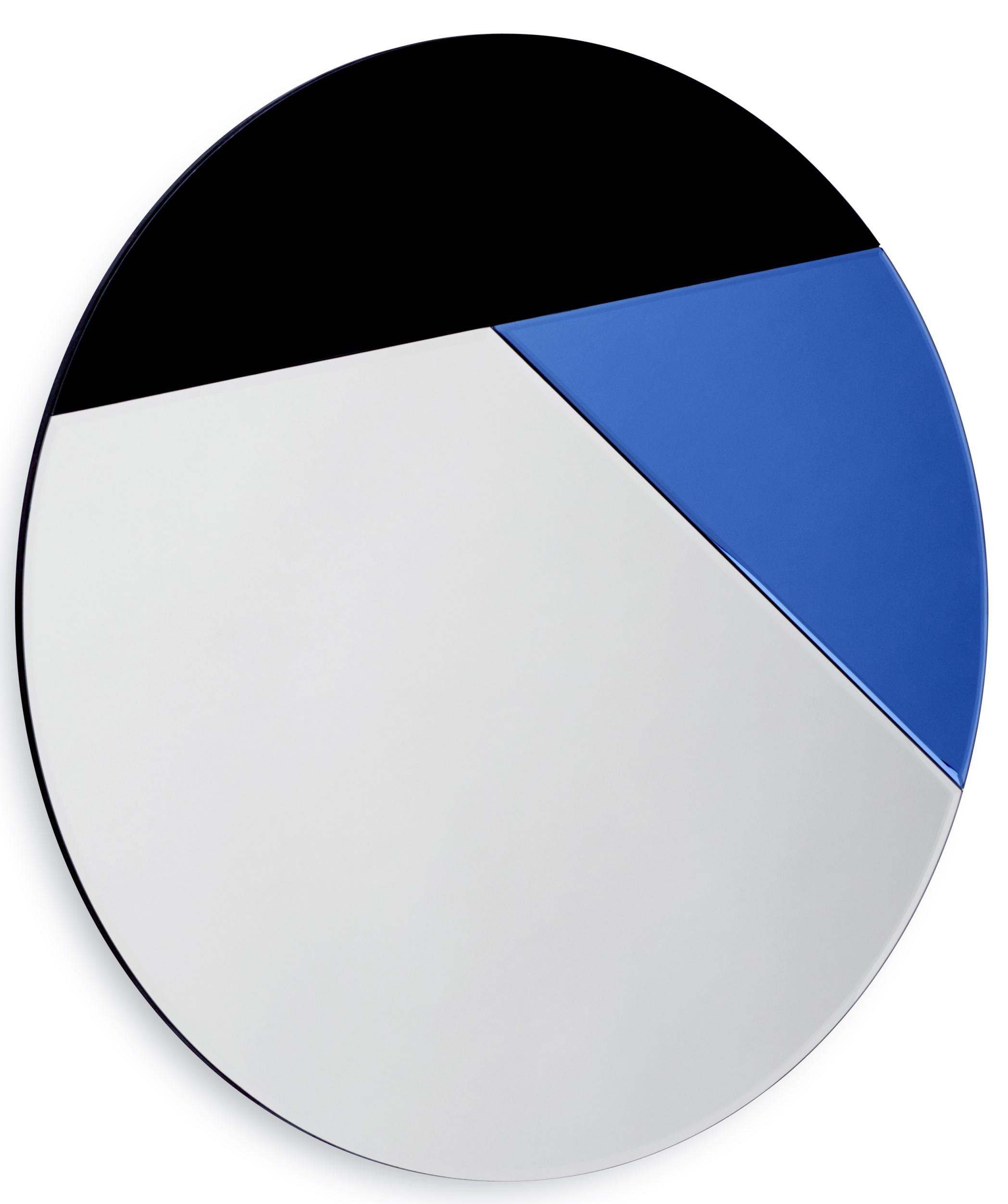 Nouveau spegel - 80