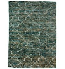 Safir matta – Grön