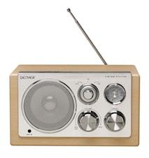 Denver Radio Lyst tre