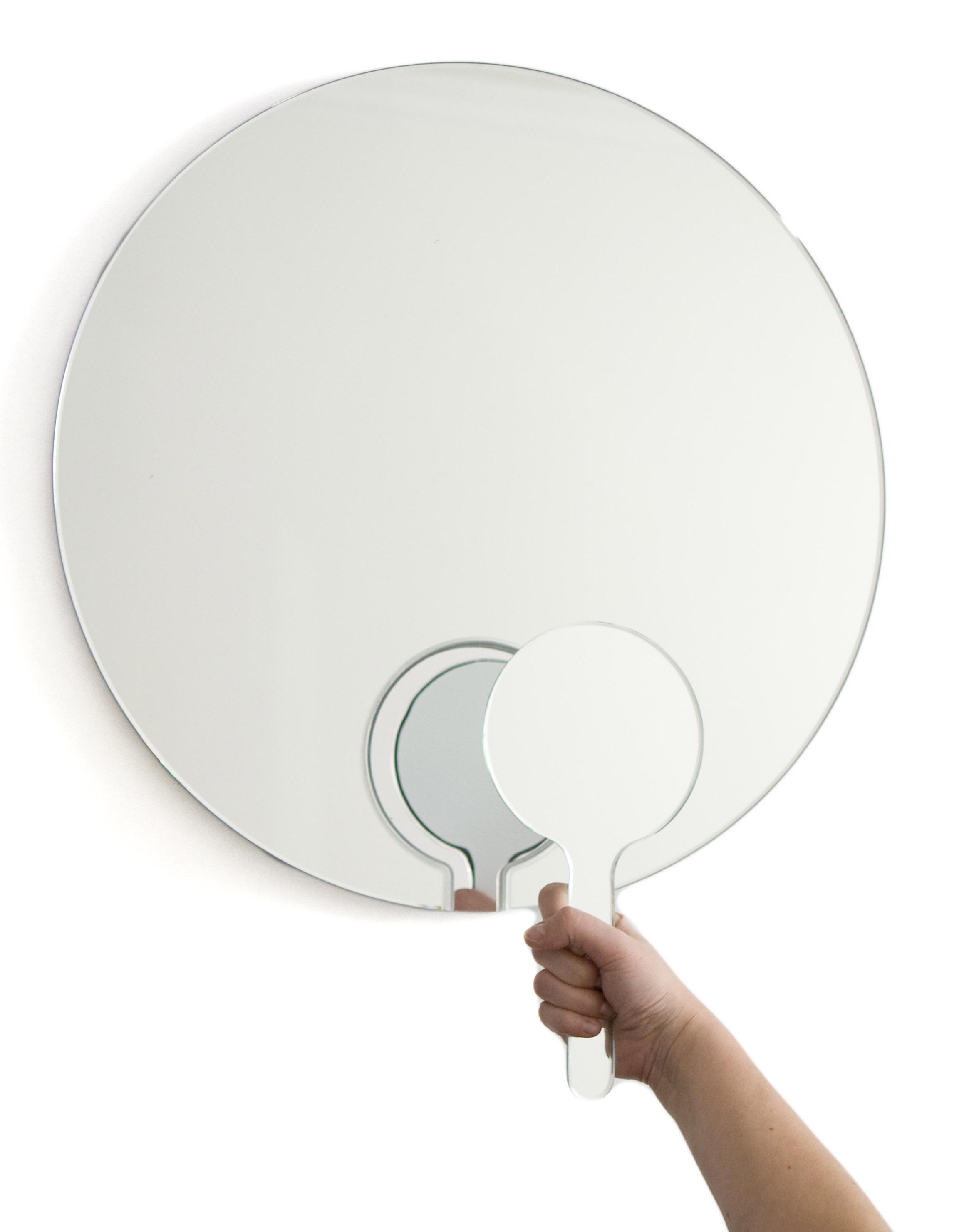 Mirror mirror spegel i spegel