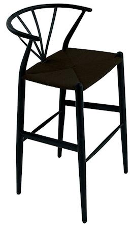 Bild av Dan Form Denmark Delta barstol