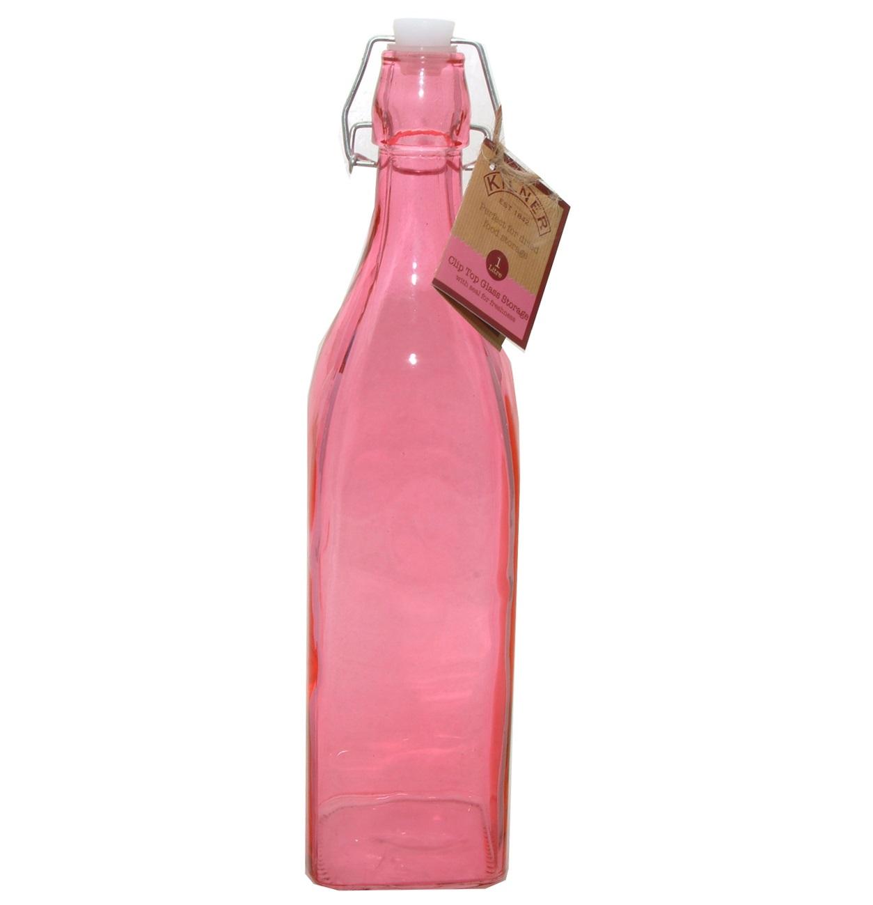 Bygel Flaska PIN1 KILNER