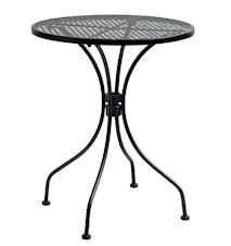 Garden bord runt
