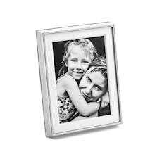 Deco Fotoram 13x18 cm Rostfritt Stål