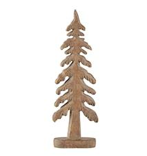 Träd Polyresin Brun 24x8x8,5 cm