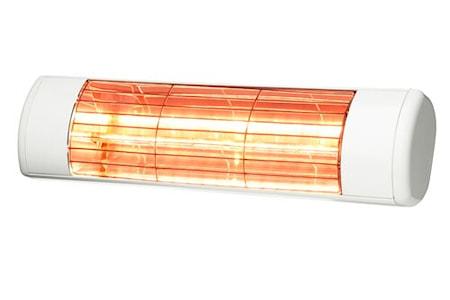 Heatlight Quartzvarmer HLW15 hvid