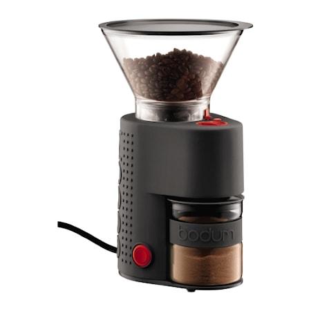 Bistro Elektrisk Kaffekvarn