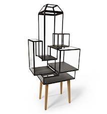 Steel Cabinet 6