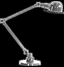 Signal S1333 Bordlampe 30+30x10 cm - Mat