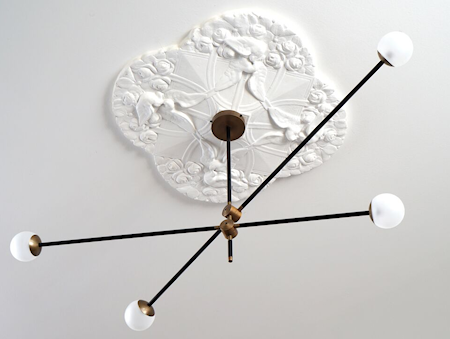 Bild av Intueri Light SI4 taklampa