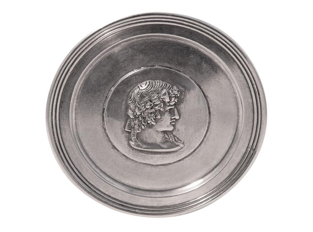 Athena glasunderlägg