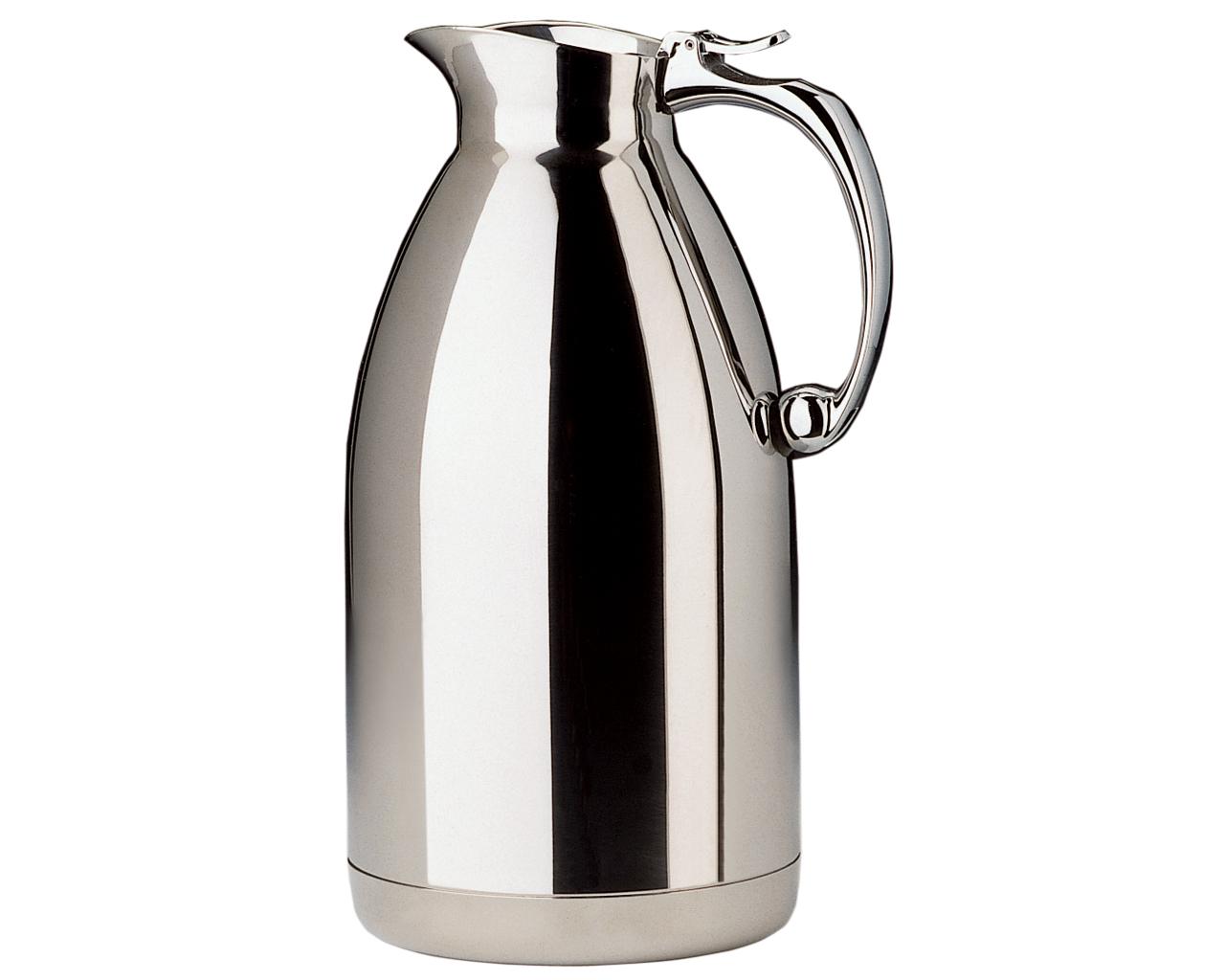 Hotello termoskanna blank stål 1,5 liter