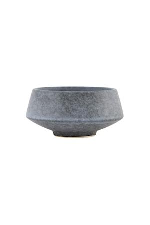 House Doctor Kulho Stone 13 cm – Harmaa