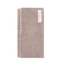 Servett Sunshine natural 45x45 - 4-pack