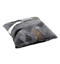 Pieces fårskinnskudde – Xlarge