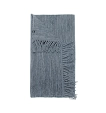 Gulvtæppe Abisko 200x300 cm - Blå