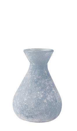 Bild av KJ Collection Vas Havsblå 10,5 cm