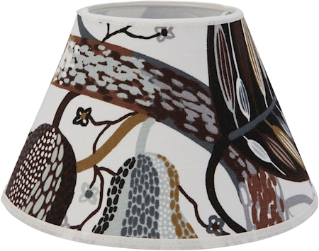 fa18dd1ce39c köp empire lampskärm frank mullvad 27 cm pr home online