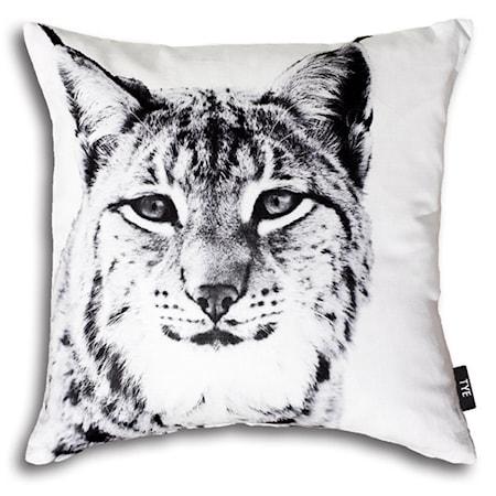 Bild av TYE living Lynx kuddfodral