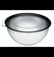 Touch skål med lock 5 L