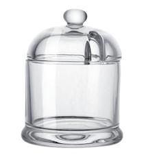 Delight Förvaringsburk Glas