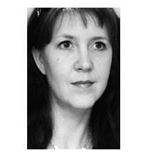 Marita Hedström