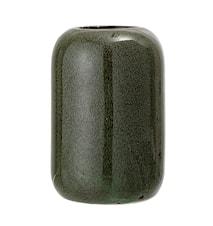 Vas Stone Green Ø9,5x13,5 cm