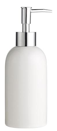 Galzone Saippuapumppu Valkoinen 19,5 cm