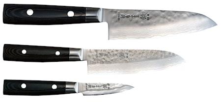 Zen Knivset 3 delar