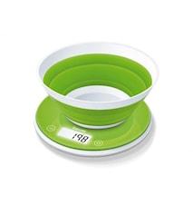 Köksvåg med skål 5 kg/1 g
