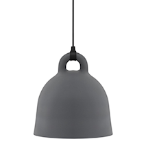 Bell Lampa Grå M