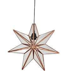 Factory Star Kobber 60cm