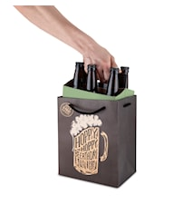 Hoppy Beer Paper bag