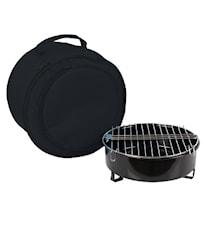 Grill Cooler Sort