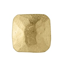 Dana Knopp 2,5 x 2,5 cm - Gull