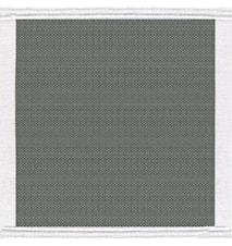 LINSERVETT -09 Småduk 35X35 CM