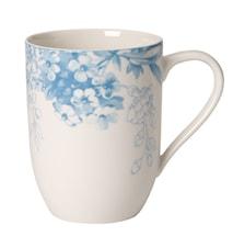Floreana Blue Mugg 0,37l