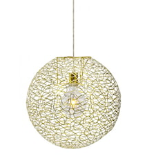 Excel Ceiling Lamp Brass