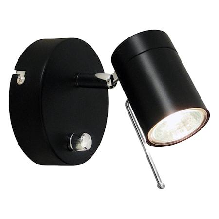 Correct Væglampe 1-arms