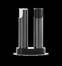 RO Salt- och pepparset H15 mörkgrå