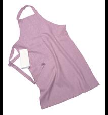 Erik classic lång förkläde – Med handduk