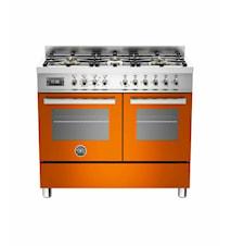 Proffessional Gasspis 100 cm Orange
