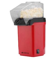 Popcornmaskin Röd