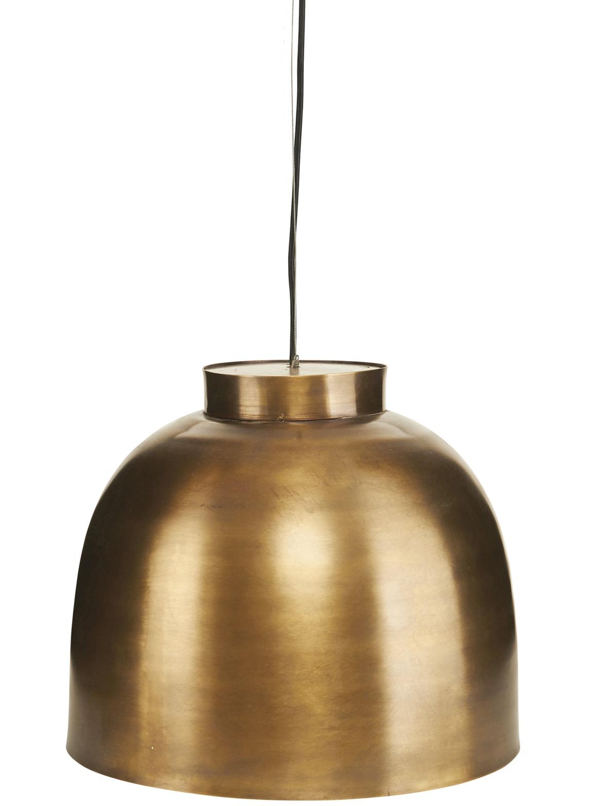 Bowl pendel