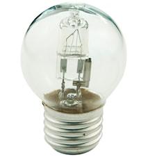 Halogen Klotlampa E27, 20W (25W) 235lm