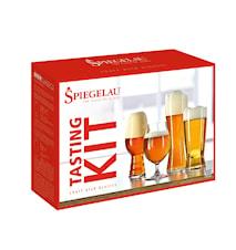 Beer Classic Tasting kit 4 pk