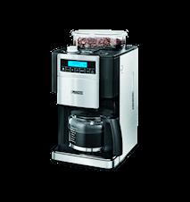 Kaffebryggare med kvarn 249402